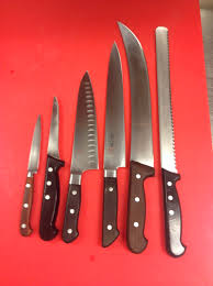 my kitchen knives knives a chef s best friends chefpliska