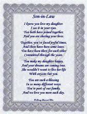 Thanksgiving Bracelet Poem Best 25 Son In Law Ideas On Pinterest Daughter In Law Mother