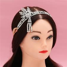 1920 hair accessories compare prices on flapper 1920s fashion online shopping buy low