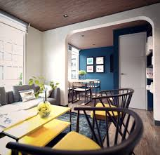 Interior Design For Small Apartments 4 Small Apartments Showcase The Flexibility Of Compact Design