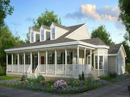 glamorous one story house plans with front porch 2 single story