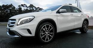 mercedes gla 250 2016 mercedes gla250 4matic week with review caradvice