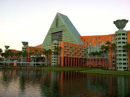 review the walt disney world swan u0026 dolphin resort the world of