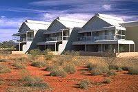 Desert Gardens Hotel Ayers Rock Gardens Hotel Ayers Rock Australia