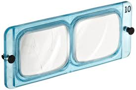 Legal Blindness Diopter Amazon Com Donegan Optical Lp 2 Replacement Lens For Opti Visor