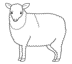 farm animal drawings cliparts co