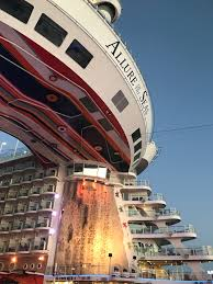 royalcaribbean 10 reasons why we chose royal caribbean u0027s allure of the seas for