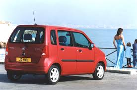 vauxhall agila estate review 2000 2007 parkers