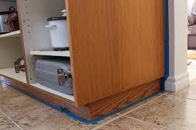 how to paint kitchen cabinets kassandra dekoning how to paint kitchen cabinets a step by step guide