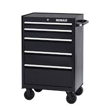 husky 5 drawer side cabinet shop tool cabinets at lowes com
