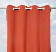Sunbrella Curtains With Grommets by Sunbrella Outdoor Shower Curtains Outdoor Designs