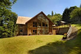 home van ellen sheryn riba chartered architect devon lyneham coombe
