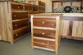 wormy maple bedroom set dutch haus custom furniture sarasota florida