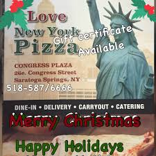 home made theater saratoga i love ny pizza home saratoga springs new york menu prices