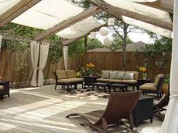 Covered Backyard Patio Ideas Triyae Com U003d Backyard Patio Cover Ideas Various Design