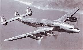 Lockheed Constellation Interior Lockheed 49 749 Constellation Passenger Transport Early Warning