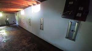ballwin mo basement waterproofing foundation repair crawl space