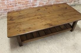 Vintage Coffee Table With Wheels Rustic Coffee Tables New 30 Best Collection Of Antique In 8