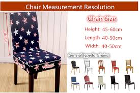 Cheap Chair Covers For Weddings Elegant Chair Cover Wedding Decor Printed Dining Spandex Strech