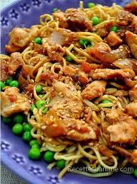 cuisine asiatique facile un plat express que vous apprécierez certainement si vous aimez la