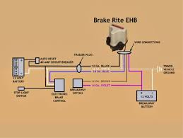 wiring diagram electric over hydraulic brakes faq bloomer