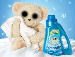 Snuggle Bear Meme - if you replace snuggle bear s eyes with cat eyes it s very