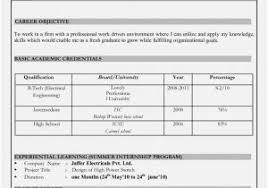 Free Resume Templates For Word by Resume Template Word 2007 Inspirational Resume Format In