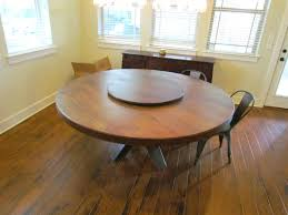 antique round dining table with lazy susan triangle bar height