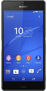 do prices on amazon uk go down on black friday sony xperia z3 uk sim free smartphone black amazon co uk