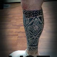 100 celtic knot tattoos for interwoven design ideas