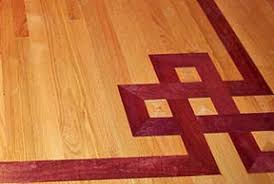 adding special design elements to your wood floor the house