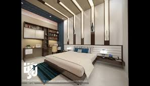 3d Interior Lovely Modern Bedroom Interior Design 3d Rendering By Hs 3d India