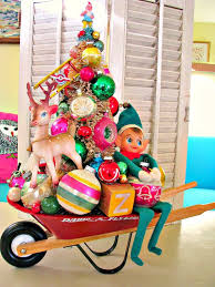 decorated christmas trees u2013 dazzling tree decoration ideas