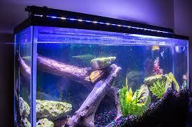 46 high power led aquarium light fixture led aquarium lighting