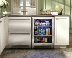 under cabinet fridge and freezer articles with undercounter refrigerator freezer side by side tag