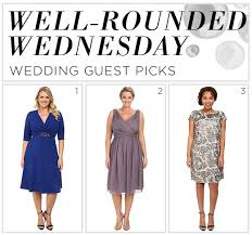 Dresses For Wedding Guests Here Come The Guests 9 Gorgeous Dresses For Wedding Zappos Com