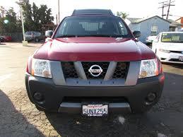 nissan xterra front bumper 2006 nissan xterra for sale in san diego ca 92115