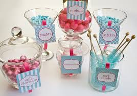 candy buffet labels template free free found searches etc free