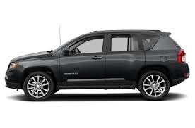 jeep crossover 2015 2015 jeep compass overview cars com