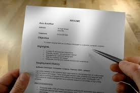 Best Resume Formatting by How To Choose The Best Resume Format