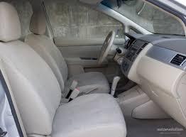 nissan tiida sedan interior nissan tiida versa specs 2006 2007 2008 2009 2010 2011