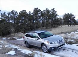 subaru snow 2015 subaru outback review