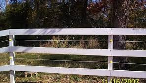 how to install an electric fence for your horse animals mom me