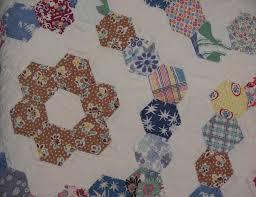 flower garden quilt pattern a bit of yellow grandmother u0027s flower garden