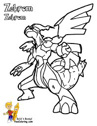 dynamic pokemon black and white coloring sheets druddigon