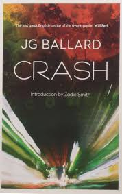 crash amazon co uk j g ballard zadie smith 9780007287024 books