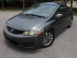 honda civic 2010 change 2010 used honda civic coupe 2dr automatic ex at a luxury autos