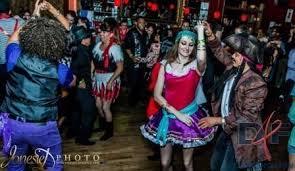 Firefly Halloween Costume Halloween Party Atlanta Costume U0026 Latin Night Dj Soltrix