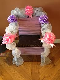 Decorated Baby Shower Chair Baby Shower Chairs Baby Shower Free Baby Shower Chair On Party