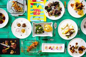 cuisine visuelle batinse cuisine d icitte on behance